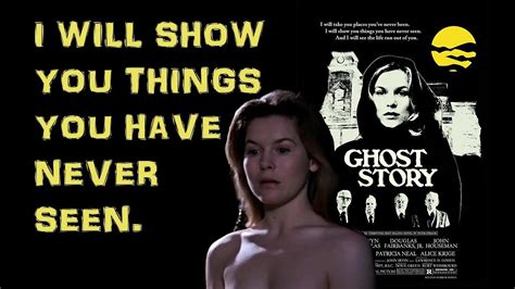 film ghost story 1981 horror movie review ghost story 1981 youtube