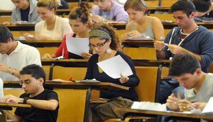esame di stato psicologia pavia test ingresso annullati anche a pavia e messina