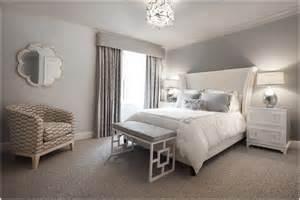 new in the bedroom غرف نوم رمادي ديكور بلس