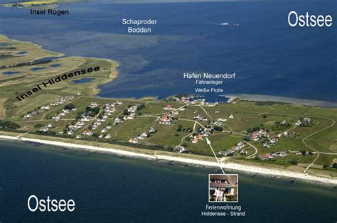 Nice Bedrooms isle of hiddensee self catering apartments baltic