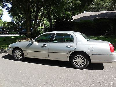 manual cars for sale 2003 lincoln town car lane departure warning 2003 lincoln town car executive cars for sale