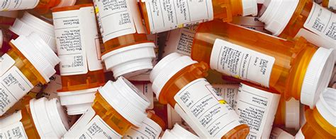 Authorized Opiate Detox Medications by Addiction And Rehabilitation Centers Detox