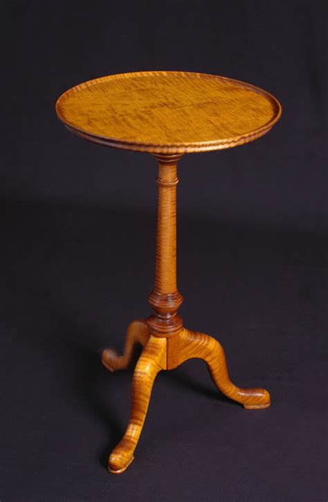 Candle Table by Candle Stand Table