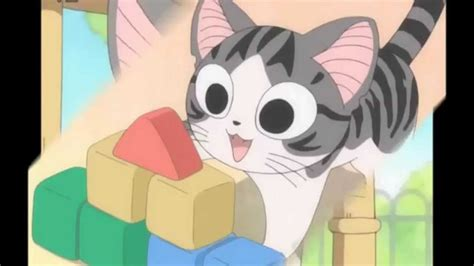 Anime Cat by My Top 10 Favorite Anime Cats