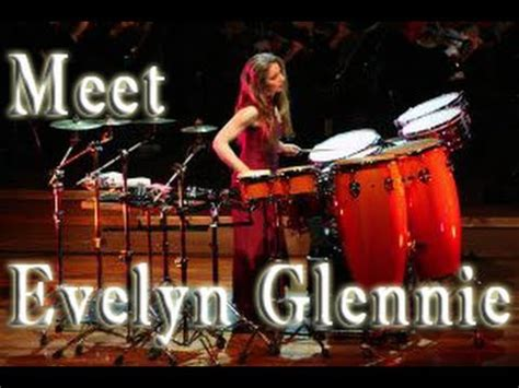 evelyn glennie how to truly listen talk video ted evelyn glennie how to truly listen youtube