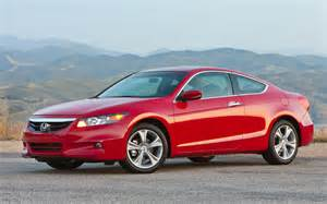 2012 Honda Accord V6 2012 Honda Accord Reviews And Rating Motor Trend