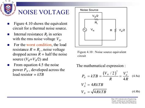 thermal noise resistor equation resistor thermal noise formula 28 images plotting total rms noise voltage 2008 thermal