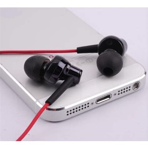Sale Phrodi 007p Earphone With Microphone Pod 007p phrodi 007p earphone dengan mic pod 007p black blue