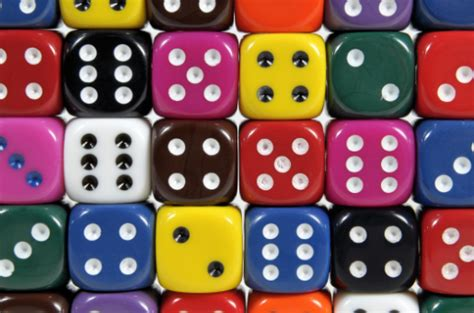 colored dice 7 budget friendly ways to promote student engagement a