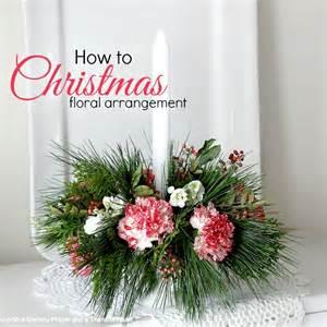 how to make flower arrangements centerpieces how to make a floral centerpiece grateful