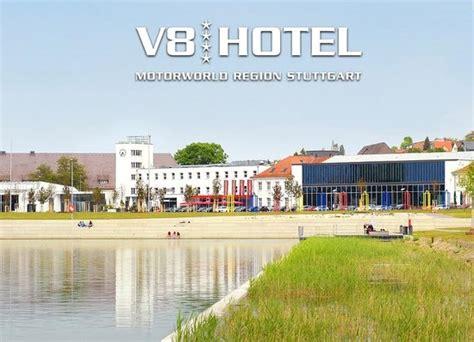 v8 hotel stuttgart motorworld region stuttgart picture of v8 hotel