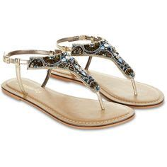 Monsoon Jewelled Sandals by 1000 Images About Simply Lovely On Shoes