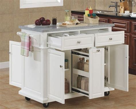 kitchen mobile islands best 25 mobile kitchen island ideas on