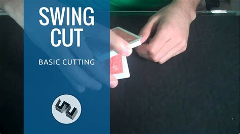 swing cut swing cut 52kards