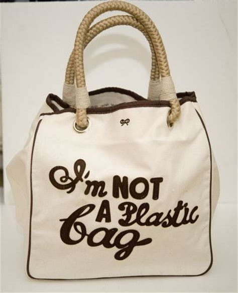 How To Get Anya Hindmarchs I Am Not A Plastic Bag Tote by 17 Best Images About Great Tote Bags On Indigo