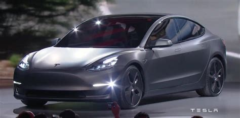 The Next Tesla Tesla Reminds Everyone That The Model 3 Is Not The Next