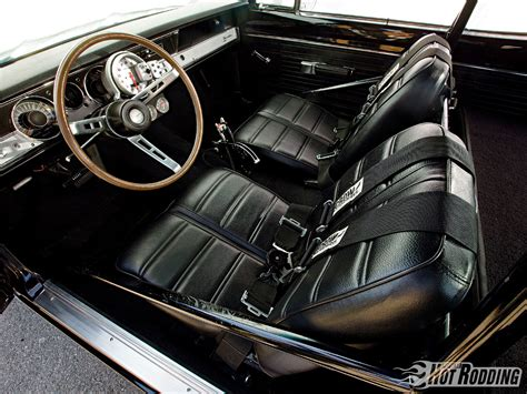 plymouth barracuda interior 1969 plymouth barracuda rod network