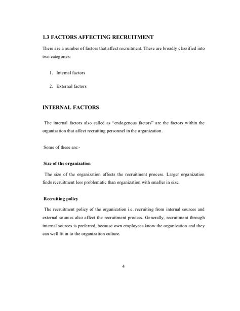 appointment letter format for recruitment appointment letter for acknowledgement