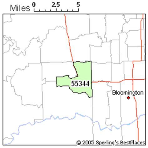 zip code map eden prairie mn best place to live in eden prairie zip 55344 minnesota