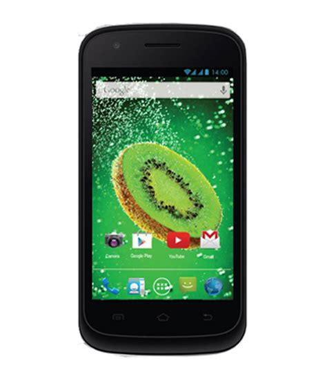 K Touch k touch a14 mobile phones at low prices snapdeal india
