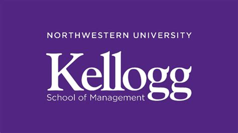 Kellogg Mba Graduation 2018 by Designer Northwestern Kellogg