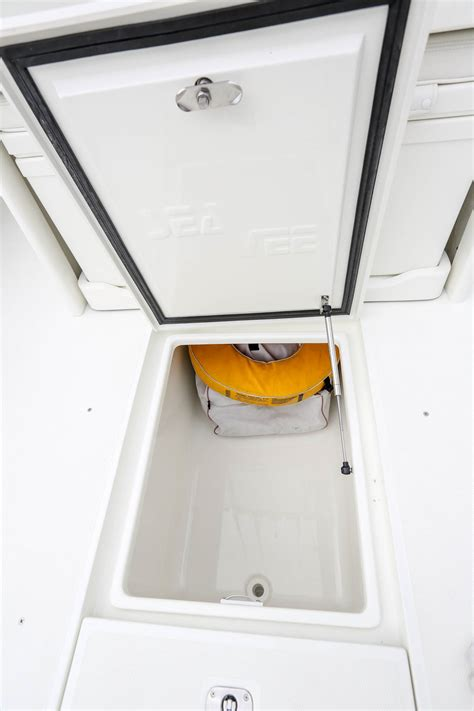 Dive System Key J Bcd 12 L White center consoles 340 open details seavee boats