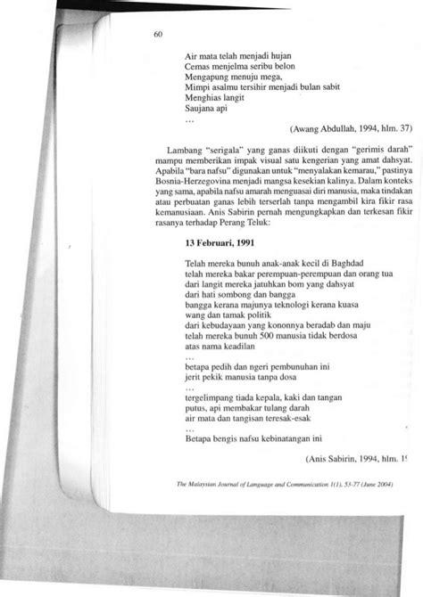 format apa untuk artikel contoh penulisan artikel format apa pusi perang