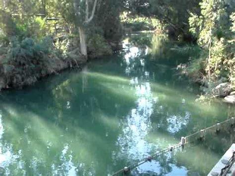 imagenes del jordan conociendo el rio jordan israel youtube