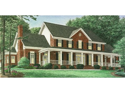 southern farm house plans hindmann southern farmhouse plan 025d 0059 house plans and more