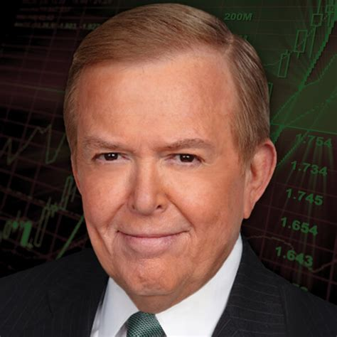 The Lou Dobbs Financial Reports - Salem Radio Network David Gallagher Young