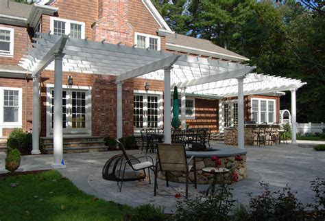 Awning Heaters Outdoor Canopy Attached To House Deck Design And Ideas