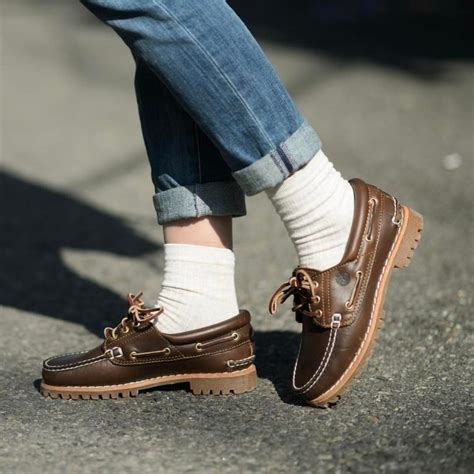 timberland boat shoe look 50 ways to style timberland boat shoes the best weekend