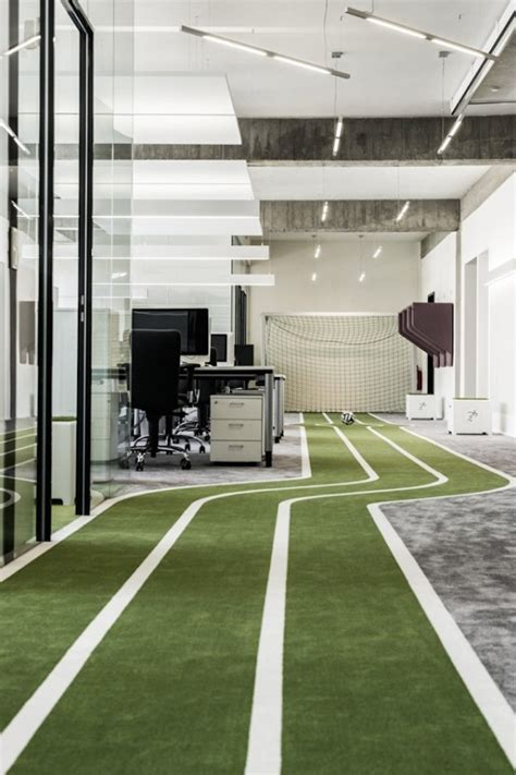 inside one football office 2 fubiz media