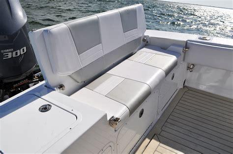 fold down boat transom seat 25 gravois bay image gallery metal shark