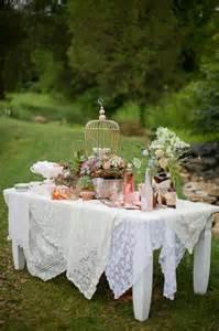 5 days of party vintage garden wedding decorations crafty princess