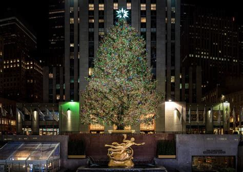 rockefeller center christmas tree 1 andy s travel blog