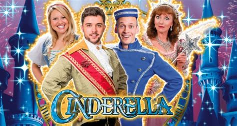 cinderella film norwich cinderella the grand theatre blackpool