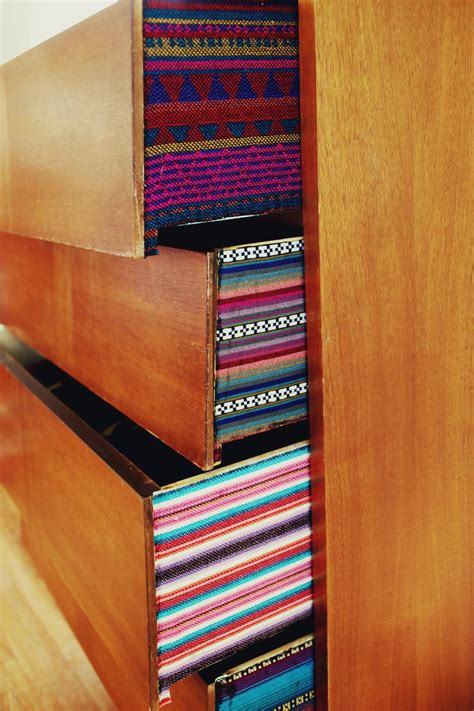 How To Line Drawers by Lining Dresser Drawers With Fabric Bestdressers 2017