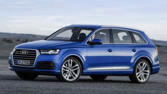 Audi Vehicles 2015 2015 Audi Q7 Review Drive Carsguide