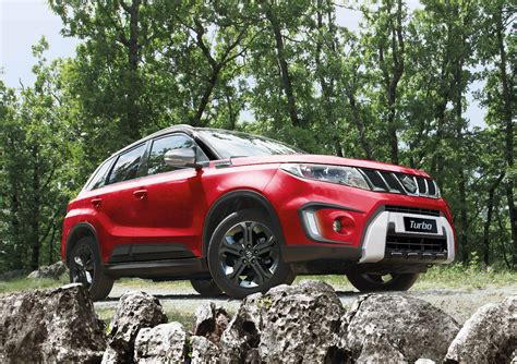 Suzuki Au News Suzuki Australia Rolls Out New Top Spec Vitara S Turbo