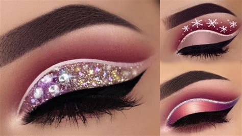 Shimmer Eye Makeup Tutorial