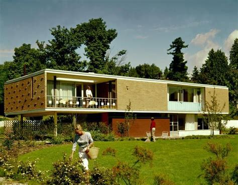 home architecture 101 mid century modern mid century architecture from canada modern design by
