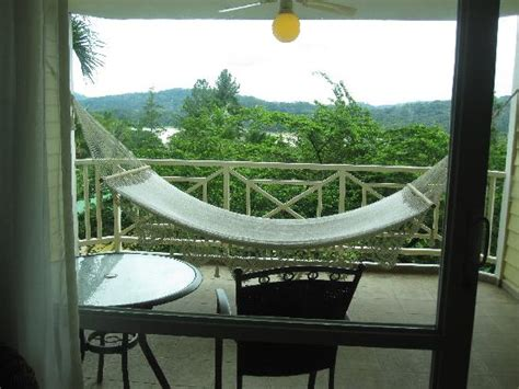 Balcony Hammock hammock on our balcony picture of gamboa rainforest resort gamboa tripadvisor