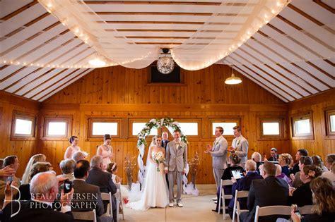 wedding on duluth - Park Point House Wedding