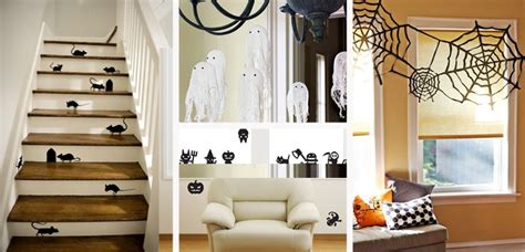 imagenes decoracion de uñas halloween 2015 5 ideas para decorar tu piso compartido para halloween
