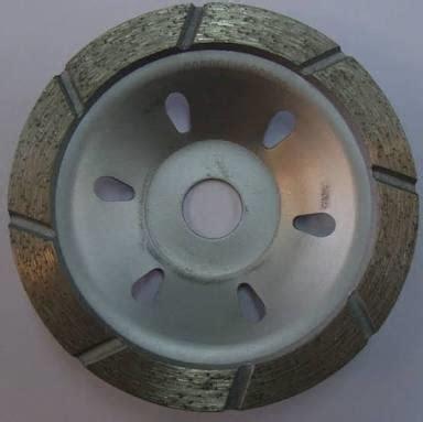 Mata Gerinda Mangkok Cup Wheel 3 Unico jual mesin gerinda wheel cutting blade harga murah kota tangerang