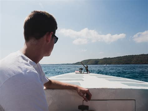 boat from nusa lembongan to nusa penida how to get to nusa penida from nusa lembongan almost
