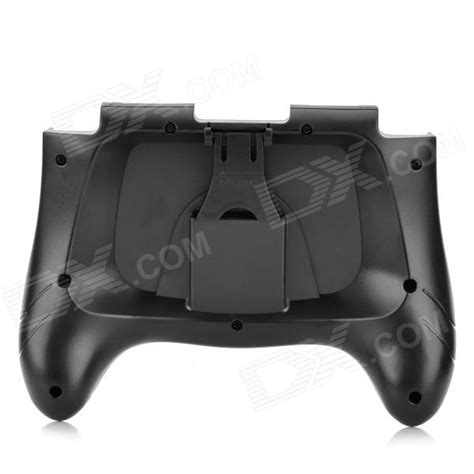New 3ds Xl Handgrip By Bekasigame plastic handgrip for nintendo 3ds xl 3ds ll black