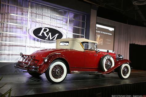 chrysler supercar 1931 chrysler imperial eight gallery chrysler