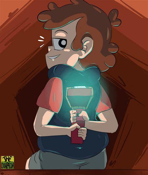 Gravity Falls Getting Dipper Full Comic By Theounpaduia On Deviantart